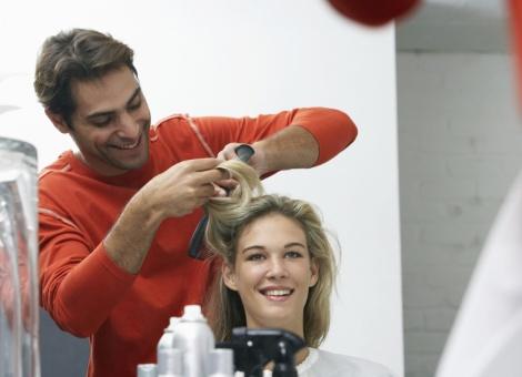 Über Friseure und deren soziale Kompetenz - Kolumne im Overh...