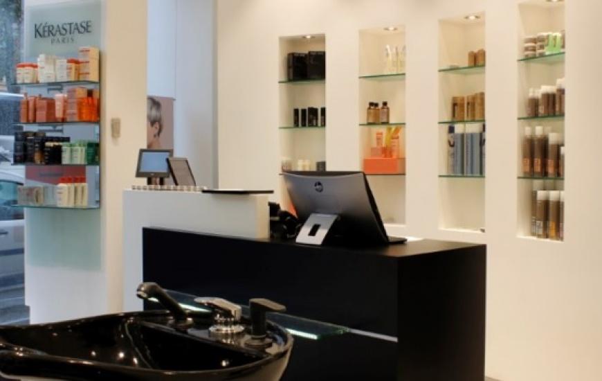 Strassl Exklusiv Salon in Hietzing neu nach Umbau