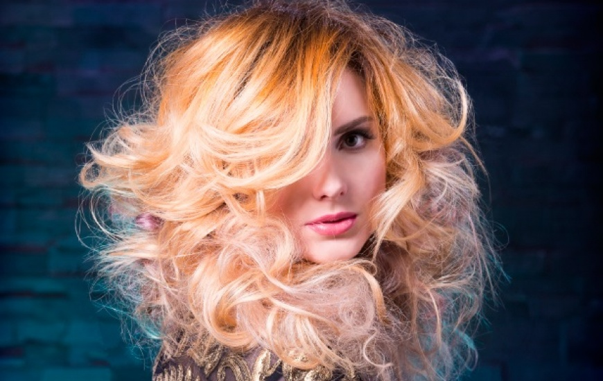 Strassl Exklusiv präsentiert Frisurenkollektion 2015/2016 Hairytale
